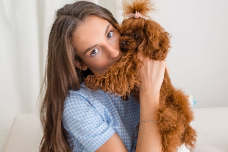 5 Ways to Show Your Pet Some Love